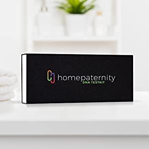HomePaternity Vaterschaftstest, Ergebnisse innerhalb 5 Werktagen nachdem der Test im Labor angekommen ist, Laborgebühren inklusive