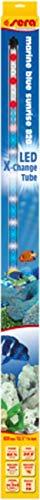 Sera Blue blauw riflicht marine zeeaquarium sunrise 820 82cm 16W