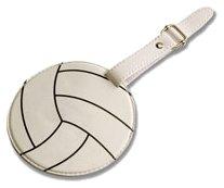Tandem Sport Volleyball Gepäckanhänger