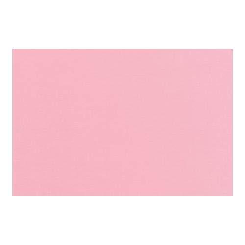 pirulos 68300004 – spännlakan, 100% bomull säng 60 x 120 cm, färg rosa