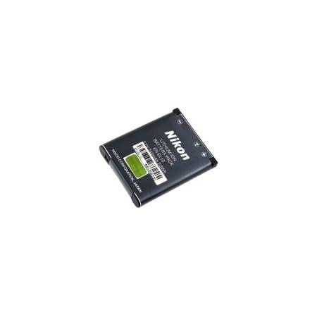 Battery For Nikon Typ En El10 Original 3 7 V Li Ion Camera Photo