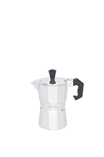 Kitchen Craft Le'Xpress espresso-apparaat, 1 kop, 40 ml