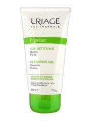 Uriage Hyséac Cleansing Gel 150ml by Uriage