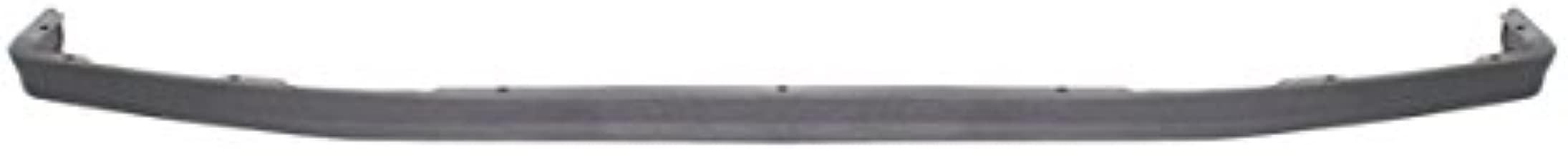 Koolzap For 87-91 F-Series Truck Front Spoiler Valance Air Dam Deflector Apron Garnish Panel