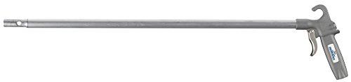Guardair Long John 75LJ036AA Safety Air Blow Gun OSHA Compliant Alloy Nozzle with 36-Inch Aluminum Extension