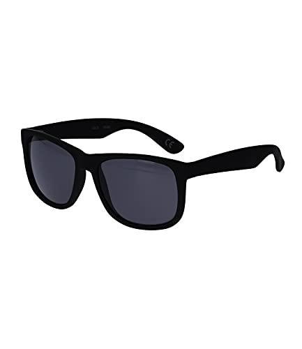 SIX Gafas de sol para hombre, resistentes, duraderas, material reciclable, filtro UV400 y lente de categoría 3 (437-532)