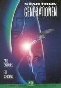 Star Trek: Generations [DVD]