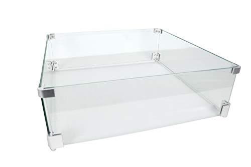 Clifton Glasaufsatz Large (klein)
