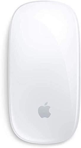 Apple Magic Mouse 2 Souris sans fil Bluetooth et rechargeable
