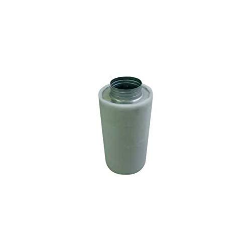WinFlex Filtro Carboni Attivi 15cm (500m3/h)