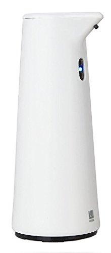 umbra オートソープディスペンサー FINCH SENSOR PUMP(フィンチ センサーポンプ) ホワイト 2330301660