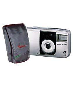 Fujifilm Endeavor 210ix Zoom APS Film Camera