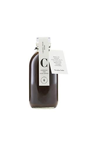 Nicolas Vahé, Ice Coffee - Cream Caramel, 200 ml