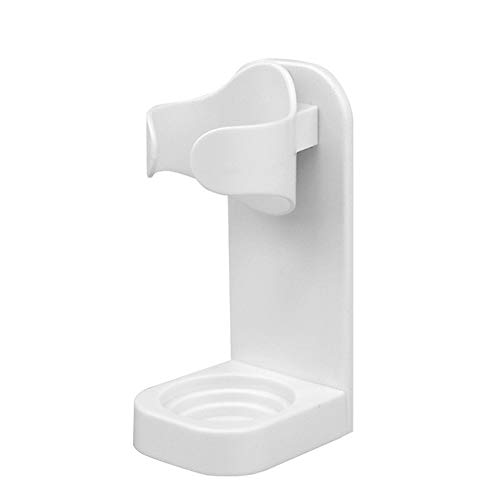 vap26 Moderne Elektrische Tandenborstelhouder Muur gemonteerd, Badkamer Zelfklevende Tandpasta Houder, Kunststof Elektrische Tandenborstel Stand
