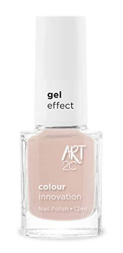 Art 2C Flawless - Nagellack mit Gel-Effekt - 18 Farben, 12 ml, Farbe: GE32