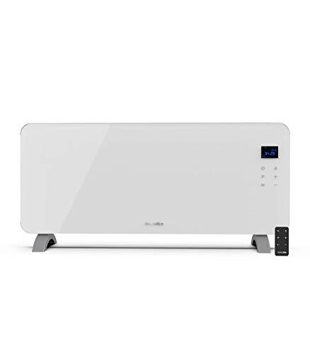UNIVERSALBLUE | Panel Calefactor de Cristal...