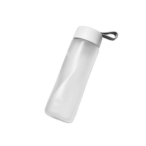 NA Neue Flasche Wasserflasche Reiten Fitness Wasserflasche Outdoor Sports Cup Tragbare Reise Kunststoff Wasserbecher