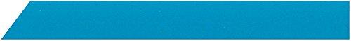 タバタ ビュー VIEW ゴーグル用 無地ストラップ ライトブルー VB120H