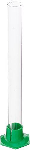 1 X Glass Hydrometer Test Jar
