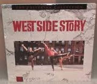 West Side Story [Laserdisc]