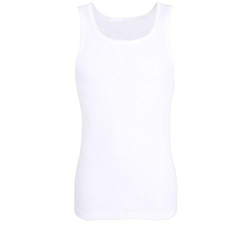 TOM TAILOR heren onderhemd (verpakking van 2)