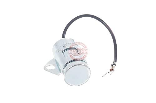 MASTER-SPORT Kondensator Zündanlage für LADA NIVA 2121 für FIAT 850 Spider