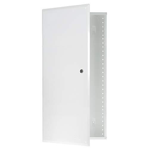 on-q EN120030,5cm Enclosure with Screwon cover