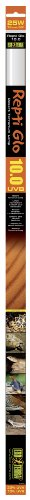 Exo Terra Wüstenterrarien-Leuchtstoffröhre Repti Glo 10.0, 25W