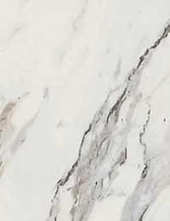 Wilsonart Laminate 4925K-7, Calcutta Marble, Textured Gloss, 60inX144in