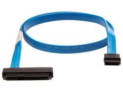 716197-B21 HP E - SAS external cable - 36 pin 4x Mini SAS HD (SFF-8643) - 36 p