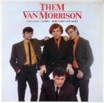 them & van morrison LP