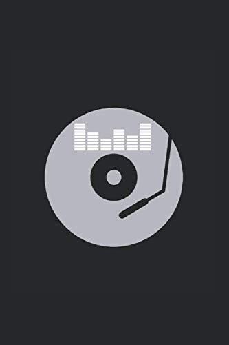 Kalender Der DJ und Plattenspieler: Wochenkalender 2020 I Notizbuch I Feiern