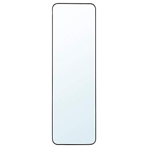 Espejo IKEA LINDBYN 40x130 cm negro