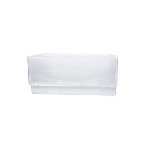Genuine ARISTON Kühlschrank Kühl-Gefrierschrank WHITE Crisper Bin C00144903