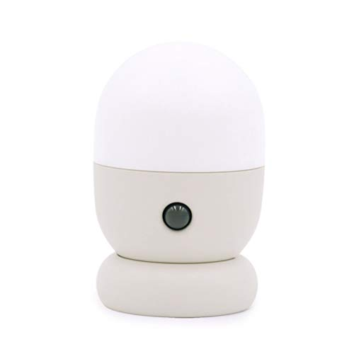 NachtlampOplaadbare 500mAh Lithium Batterij Capsule Sensor Nachtlampje Slaapkamer Nachtlampje Corridor Garderobe Commpact Noodverlichting