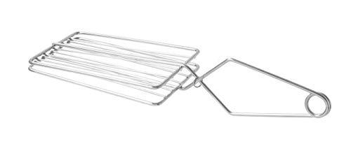 HENDI Toasterzange, Toasterzange, Toaster, für HENDI Multi-Toaster 262214, 100x340x(H)64mm, Edelstahl
