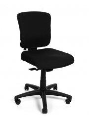 Bürostuhl Köhl Multiplo 4700 in Schwarz