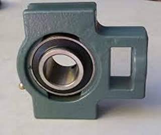 1215 Lead-Free Steel Side 2: .5000 in Side 1: .5000 in Black Oxide Clamp-On Rigid Coupling CLC Series Bore Ruland Manufacturing Co Inc CLC-8-8-F Bore