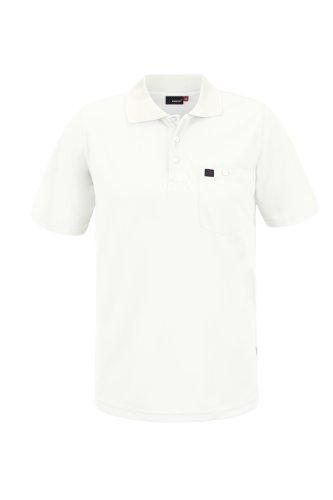 Maier Sports Polo pour Homme Kalatti 2 XS Blanc - Blanc
