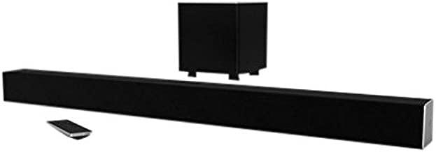 VIZIO SB3821-D6 SmartCast 38-Inch 2.1 Channel Sound Bar with Wireless Subwoofer