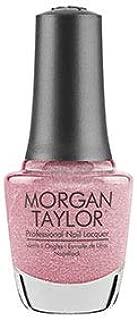 Morgan Taylor - Professional Nail Lacquer - June Bride - 15 ml / 0.5 oz