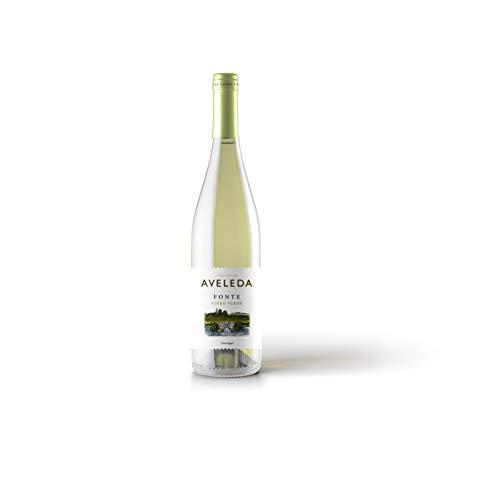 Aveleda Fonte Branco - 6 Botellas de 1500 ml - Total: 9000 ml