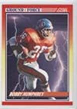 Bobby Humphrey (Football Card) 1990 Score - [Base] #324