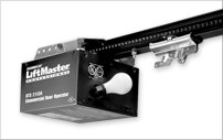 Great Features Of Garage Door Parts Liftmaster 14' ATS2113X Trolley System Operator - 7ea