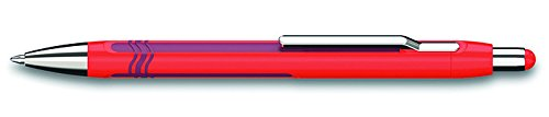 Schmidt Epsilon rojo/rojo oscuro bolígrafo