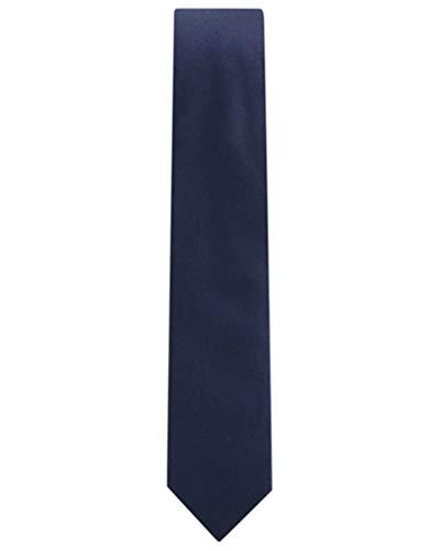 Calvin Klein K10K105361 Krawatten Harren Blau TU