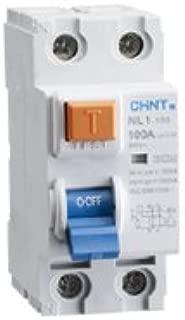 Chint NL1–Interruptor diferencial 40A 30mA
