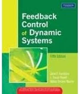 FEEDBACK CONTROL OF DYNAMIC SYSTEMS FIFTH EDITION
