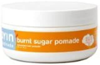 Oyin Handmade Burnt Sugar All-Veggie Pomade, 4 oz (pack of 1)