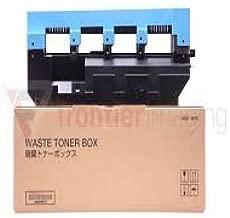 Konica Minolta Genuine Brand Name, OEM A0ATWY0 Waste Toner Box for BizhubC451, Bizhub C550, Bizhub C650 Printers